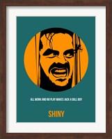 Shiny 2 Fine-Art Print