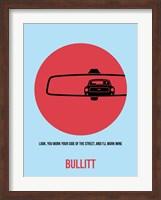 Bullitt 1 Fine-Art Print