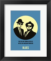 Blues 2 Fine-Art Print