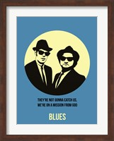 Blues 2 Fine-Art Print