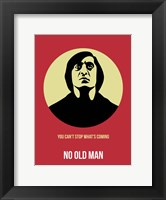 No Old Man 1 Fine-Art Print