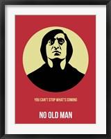 No Old Man 1 Fine-Art Print