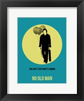 No Old Man 3 Fine-Art Print