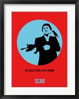 Scar 1 Fine-Art Print