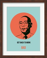 Bad 3 Fine-Art Print