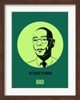 Bad 4 Fine-Art Print