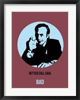 Bad 5 Fine-Art Print
