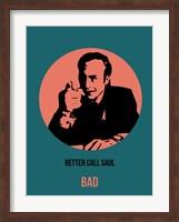 Bad 6 Fine-Art Print