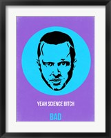 Yeah Science 1 Fine-Art Print