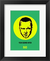 Yeah Science 2 Fine-Art Print