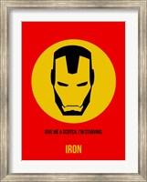 Iron 1 Fine-Art Print