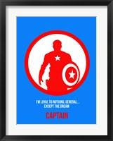 Captain 2 Fine-Art Print