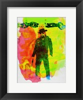 Unchained Watercolor Fine-Art Print