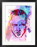 Jesse Watercolor Fine-Art Print