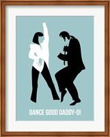 Dance Good 1 Fine-Art Print