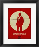 James Red 3 Fine-Art Print