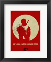 James Red 4 Fine-Art Print