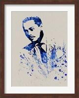 Billy Eckstine Watercolor Fine-Art Print