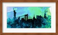 New York City Skyline Fine-Art Print