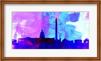 Washington DC City Skyline Fine-Art Print