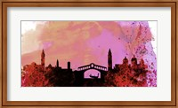 Venice City Skyline Fine-Art Print