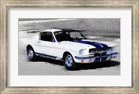 Ford Mustang Shelby Fine-Art Print