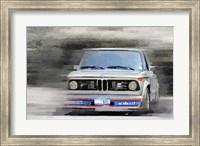 1974 BMW 2002 Turbo Fine-Art Print
