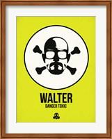 Walter 2 Fine-Art Print