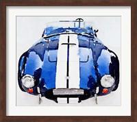 1962 AC Cobra Shelby Fine-Art Print