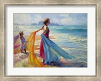 Into the Surf Fine-Art Print