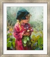 Child Of Eden Fine-Art Print