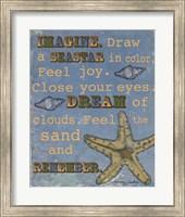 Seastar Fine-Art Print