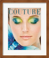 Couture May 1958 Fine-Art Print