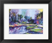 Golf Hole Fine-Art Print