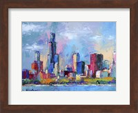 Chicago 5 Fine-Art Print