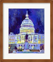 Washington D C Fine-Art Print