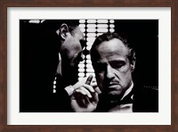 Godfather Fine-Art Print