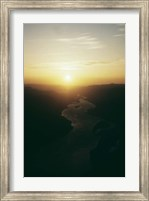 Columbia River Fine-Art Print