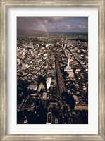 Honolulu Rainbow Fine-Art Print