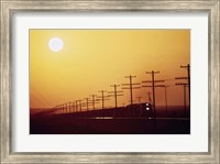 California Railroad Fine-Art Print
