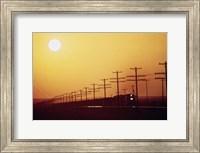 California Railroad Fine-Art Print