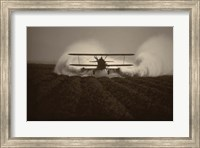 Crop Duster I Fine-Art Print