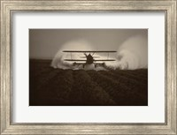 Crop Duster I Fine-Art Print