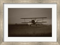 Crop Duster II Fine-Art Print