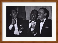 Rat Pack Fine-Art Print