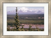 Mt Drum Fine-Art Print