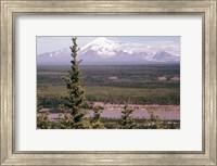 Mt Drum Fine-Art Print