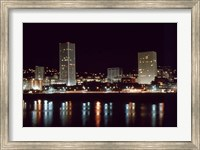 Downtown Portland Fine-Art Print