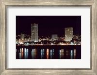 Downtown Portland Fine-Art Print