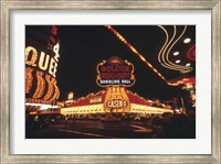Vegas Lights Fine-Art Print